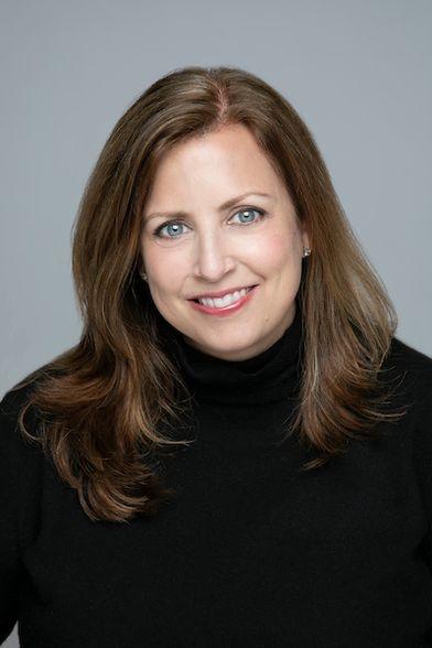 Mary Kay Bowman - SVP, Global Product