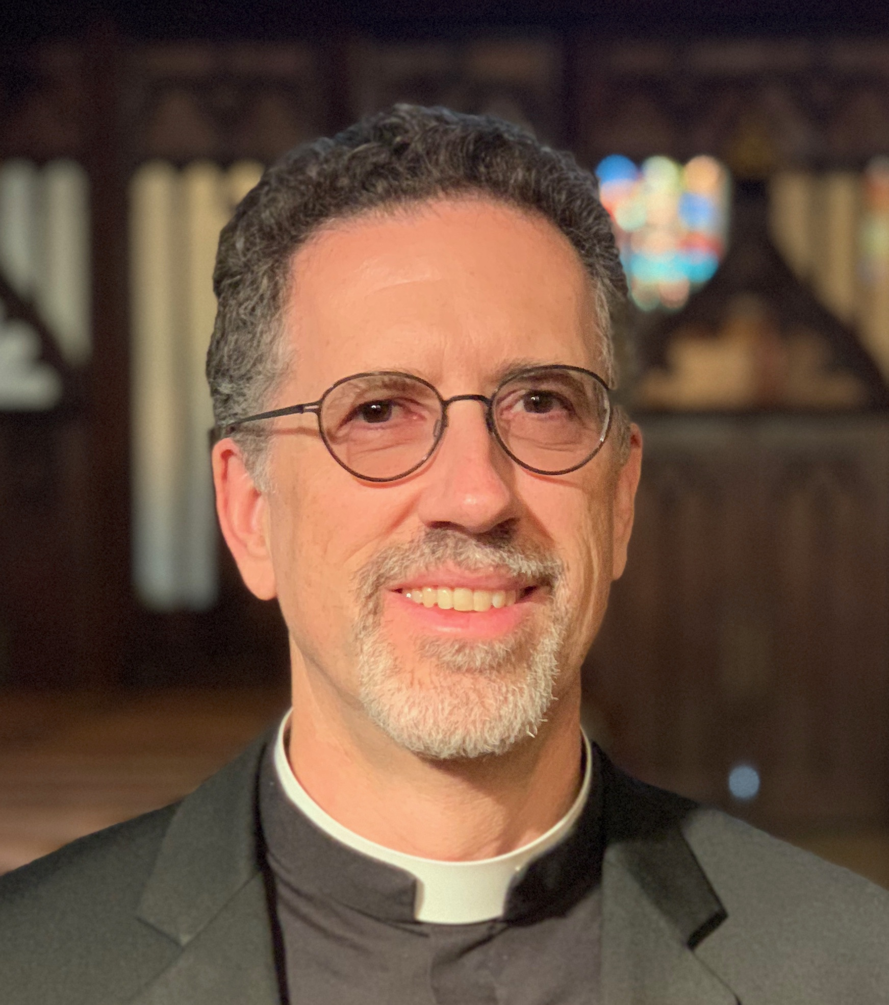 Fr. Tim Nolt - Chaplain