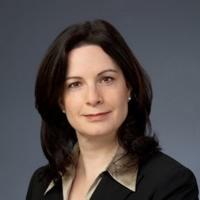 Siobhan Goguen - Treasurer