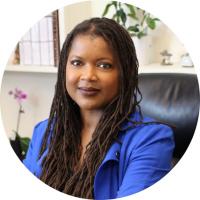 Surranna Sandy - Director, Partnerships