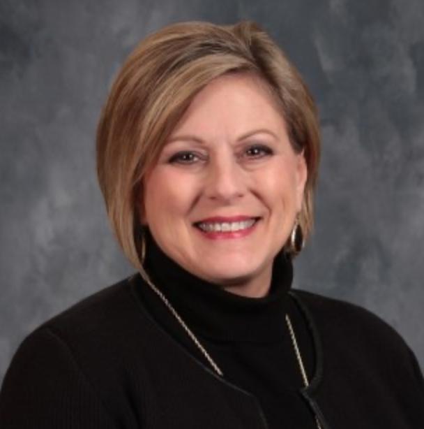Dr. Karla Burkholder  - Secretary