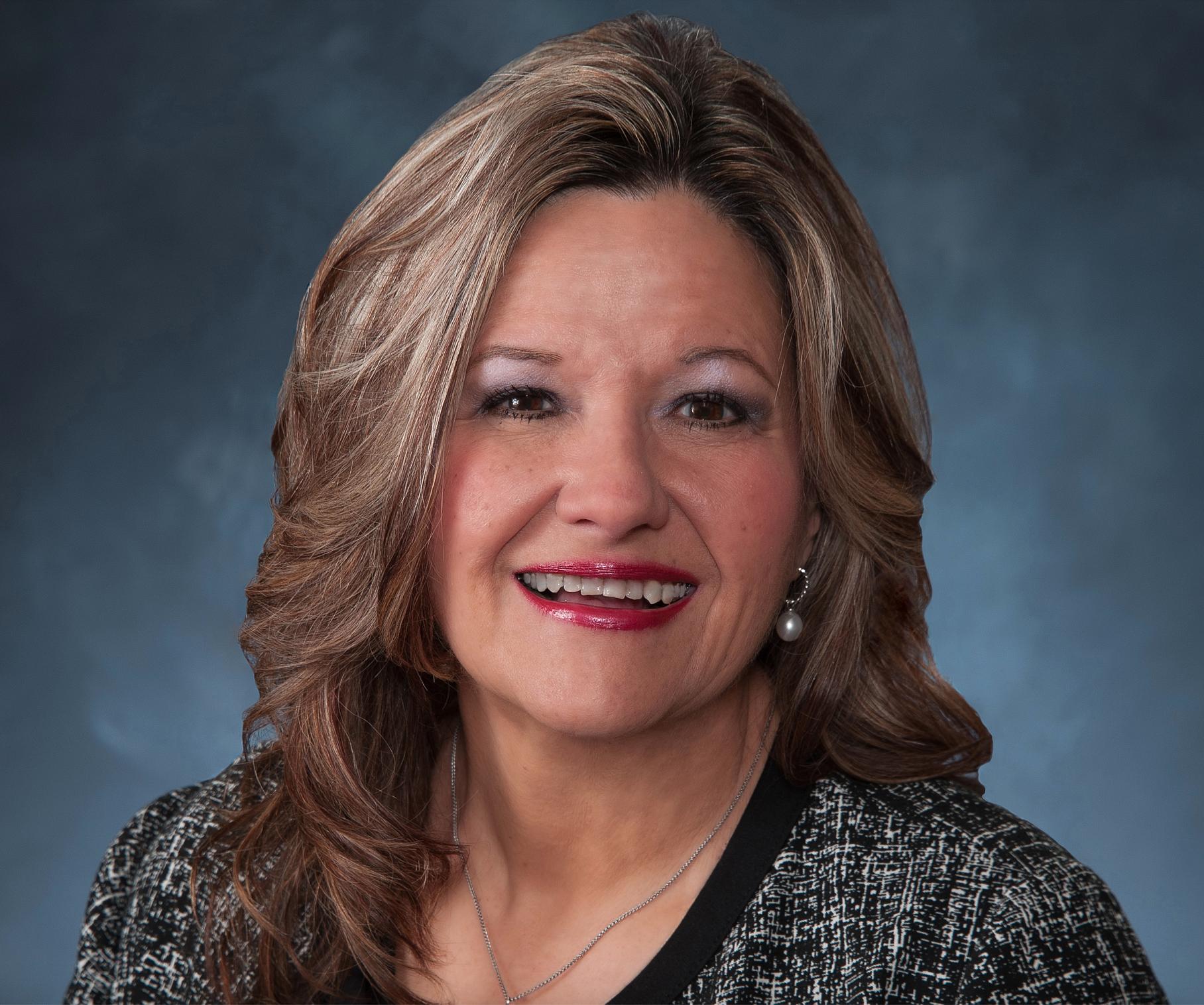 Kari Rhame Murphy - Chair Elect
