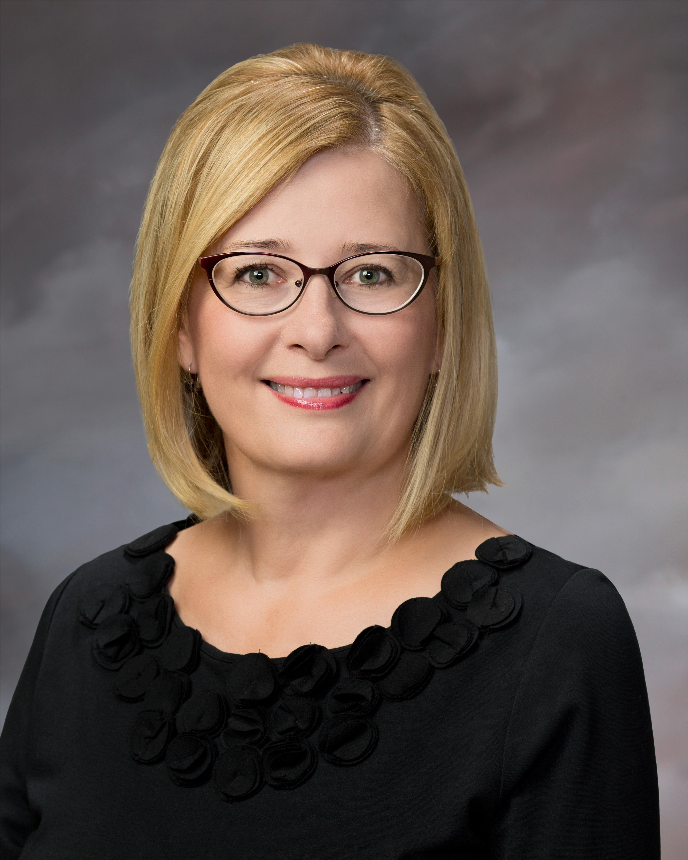 Cathy Orr - Member, Member Engagement