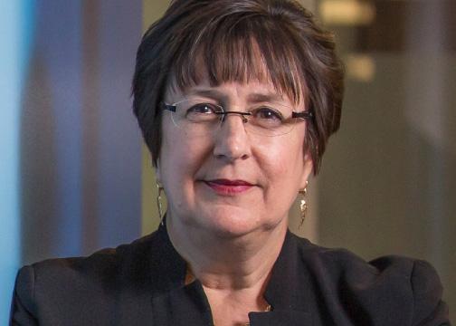 Susan Brown - Vice Chair, Member Engagement