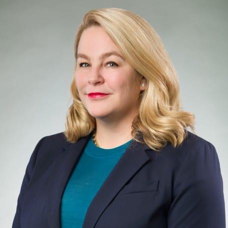 Leigh Peters - Member, Membership Committee