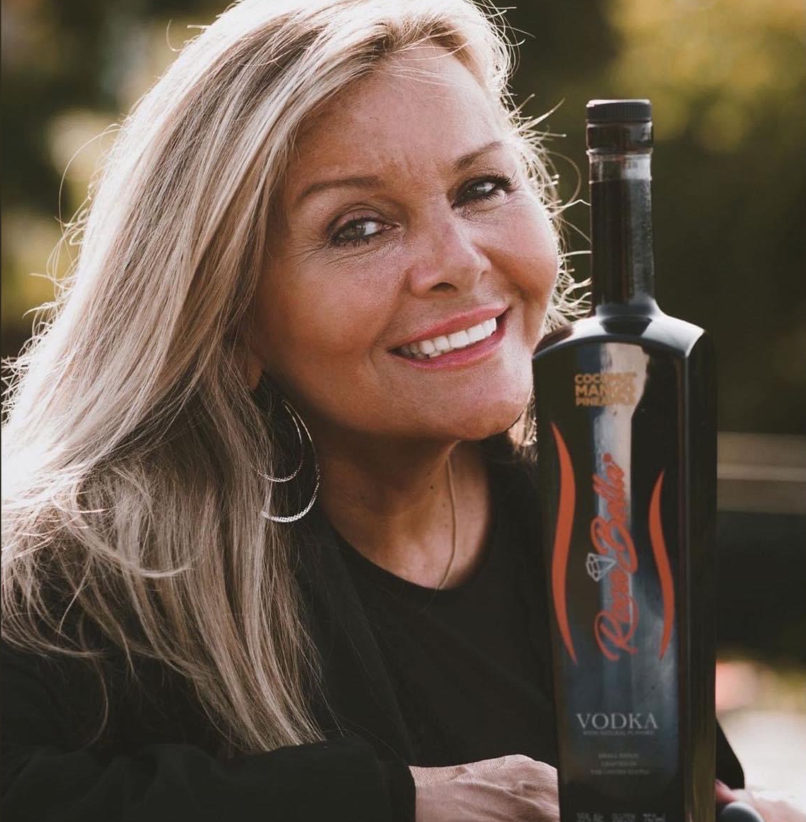 Cheryl Lee - Founder, Chief Executive Officer, RocaBella Brands