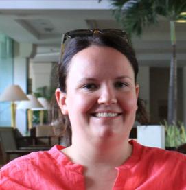Katie Dye - Partner, Monitor Deloitte, Deloitte Consulting
