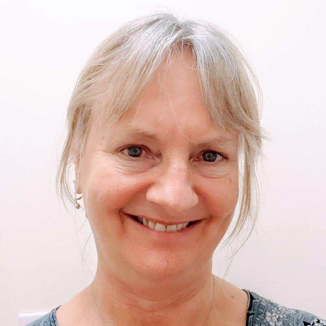 Maureen Smith Martindale - Writer