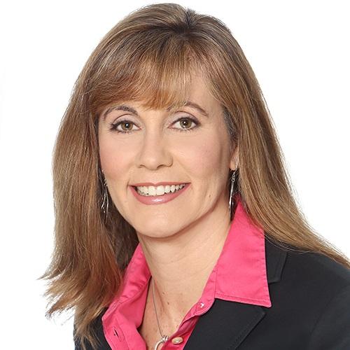 CHRISTINE HUNTER - VP, Enterprise Payments Strategy
