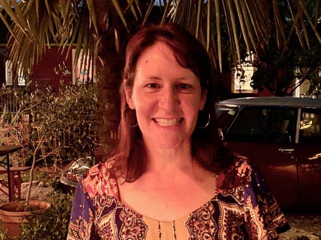 Louise Van Schaack - Vice President of Membership