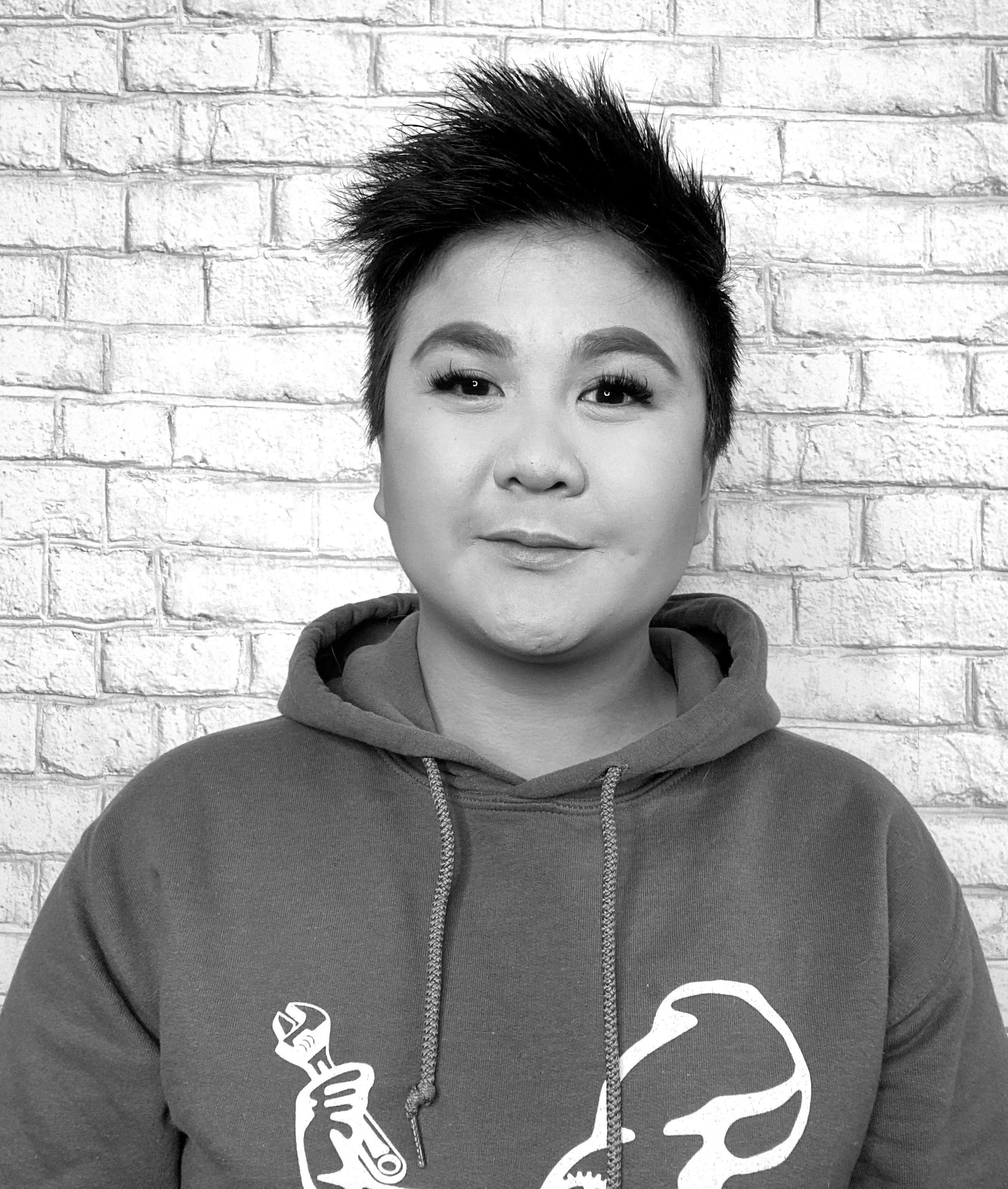Jessica Ibasco - Membership Director