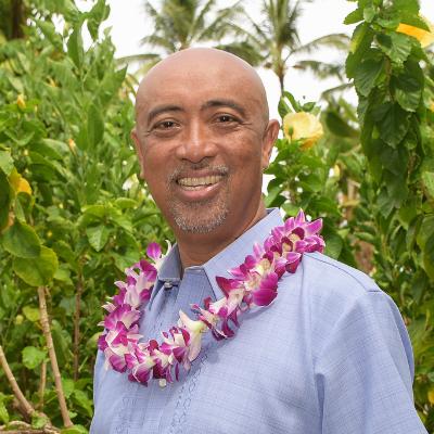 Rick Nava - Treasurer & Immediate Past Chair