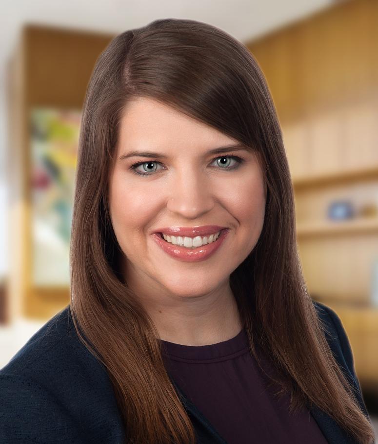 Elizabeth Story - VP Leadership