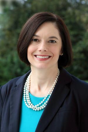 Leslie Cadle - VP Programs