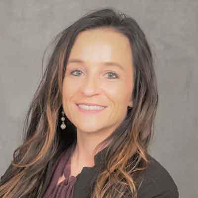 Christy Baker - Director