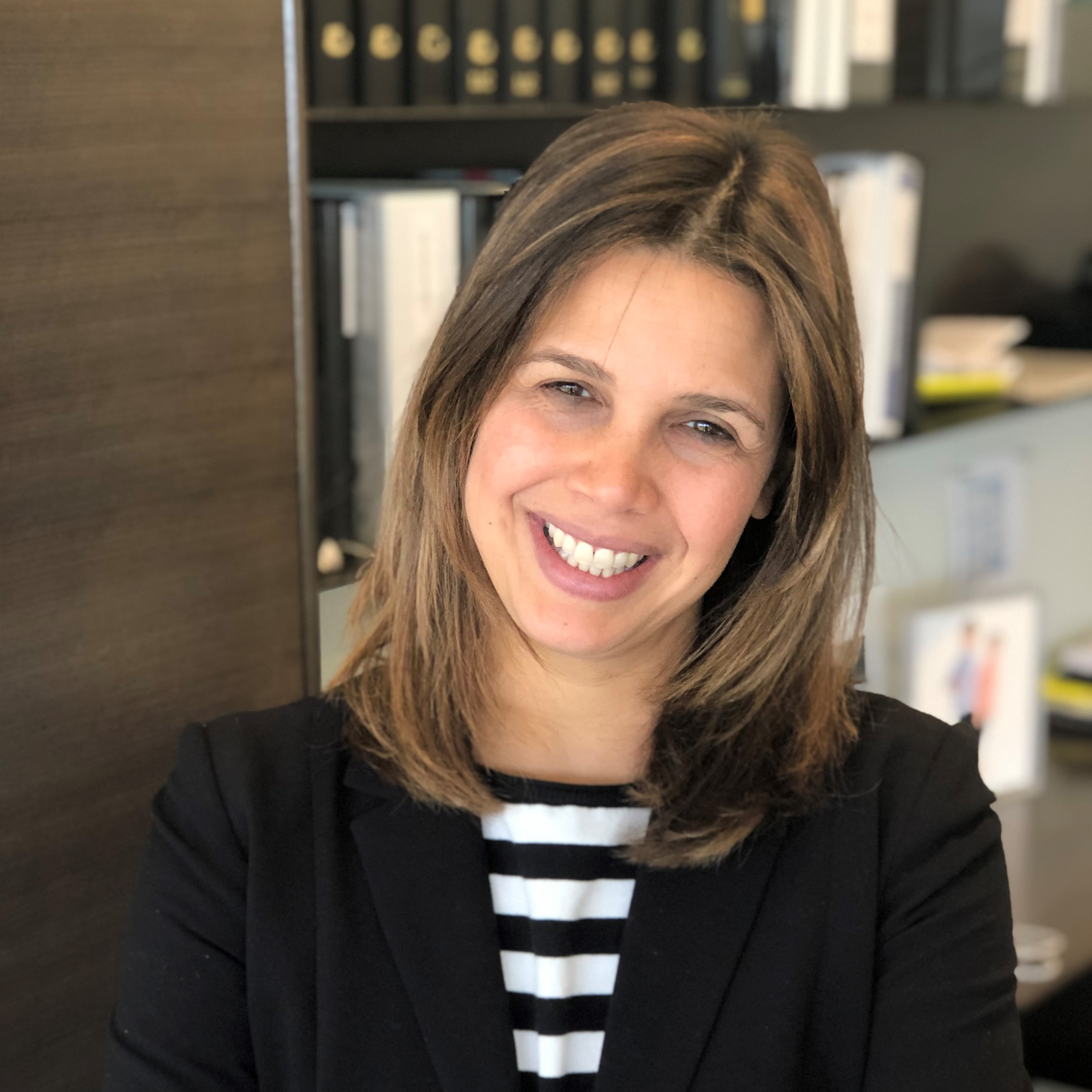 Nikol Thompson - Chief Legal Officer, General Counsel, Deutsch Family Wine & Spirits