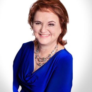JOHANNA ROACH - DIRECTOR OF MARKETING AND OPERATIONS