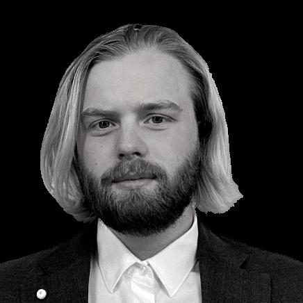 Gabriel Byström - Chief Marketing Officer