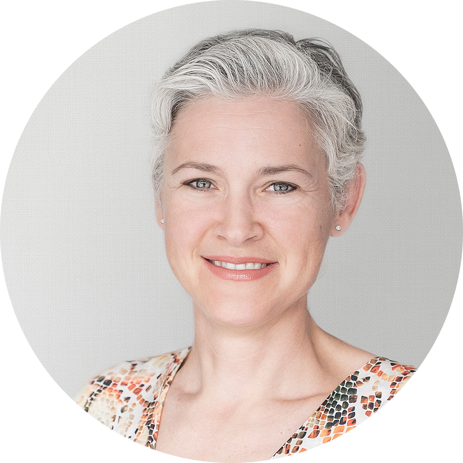 Anne-Marie Balfe - Membership and Partnerships Committee Chair