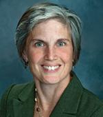 Ann Brumbaugh - Representative at Large