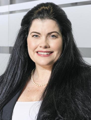 Amy McGehee - JARC Committee