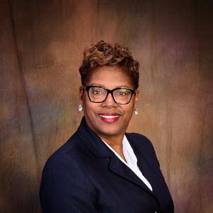 Angela Brown  - JARC Committee