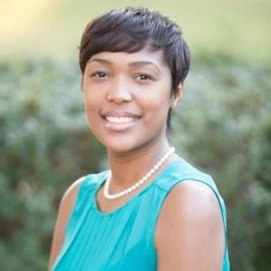 Jakeema Bascoe - Public Affairs Chair