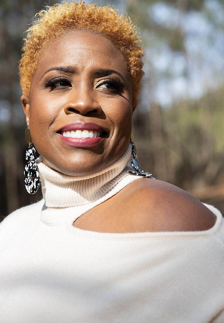 Lynita Mitchell-Blackwell - Douglas-Paulding Chapter President