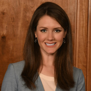 Kate Kirbo - Middle Georgia Chapter President