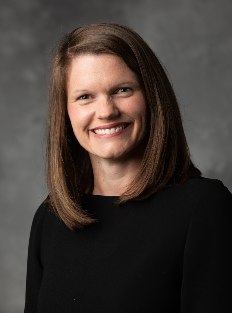 Mary Margaret Williams - Valdosta Chapter President