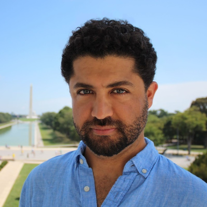 Baktash Ahadi - Director Communications