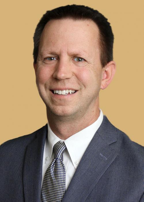 Matthew Cannon - Dean for the Edward Via College of Osteopathic Medicine (VCOM), Carolinas