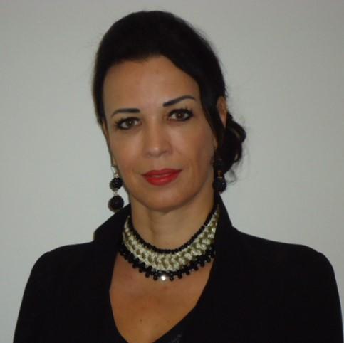 MONIKA STILICHA - Global Business Services Associate Partner - Digital Payments