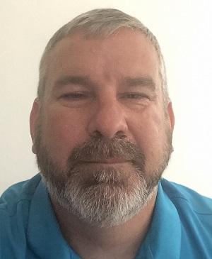 Matthew Lipke - USA Regional Coordinator