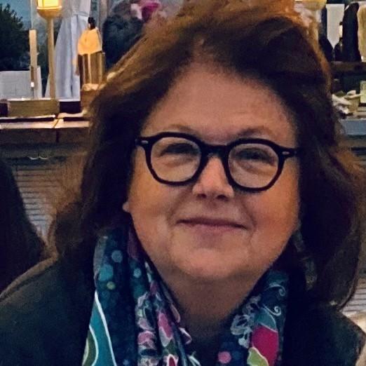 Dorothy Quann - Programming Committee Member