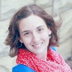 Julie Kovalaske - Website Manager