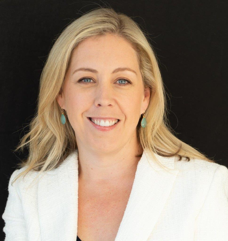 EMILY ROBERTS - Vice President & General Manager, Consumer Card Services for Australia & New Zealand