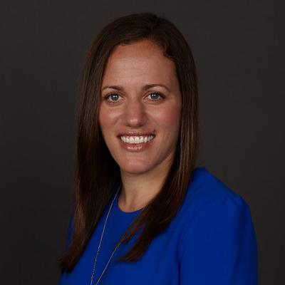 Rachel Gallen - Vice President, General Manager, Breakthru Beverage