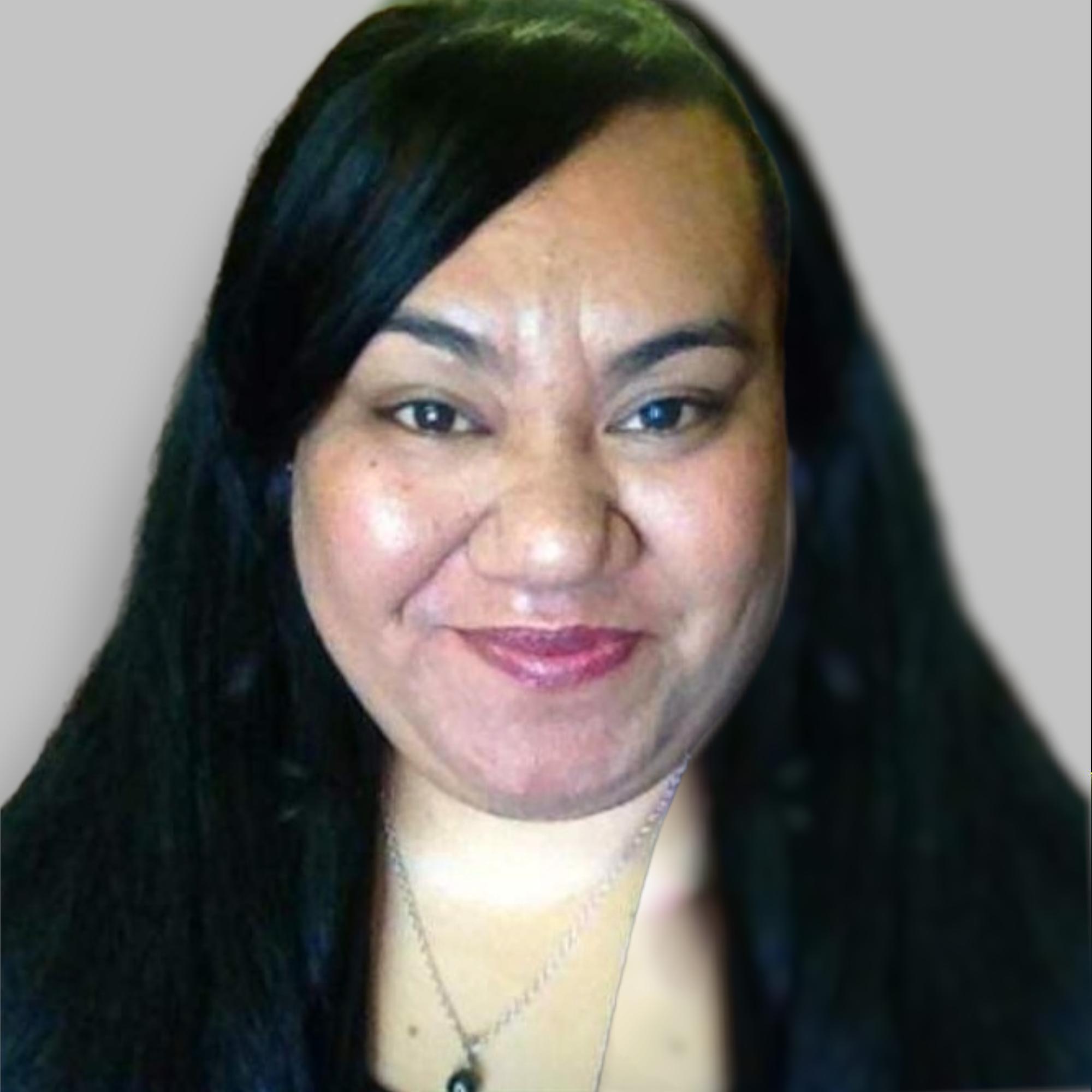 Melissa D. Katoa - Tonga Program Advisor & Secretary