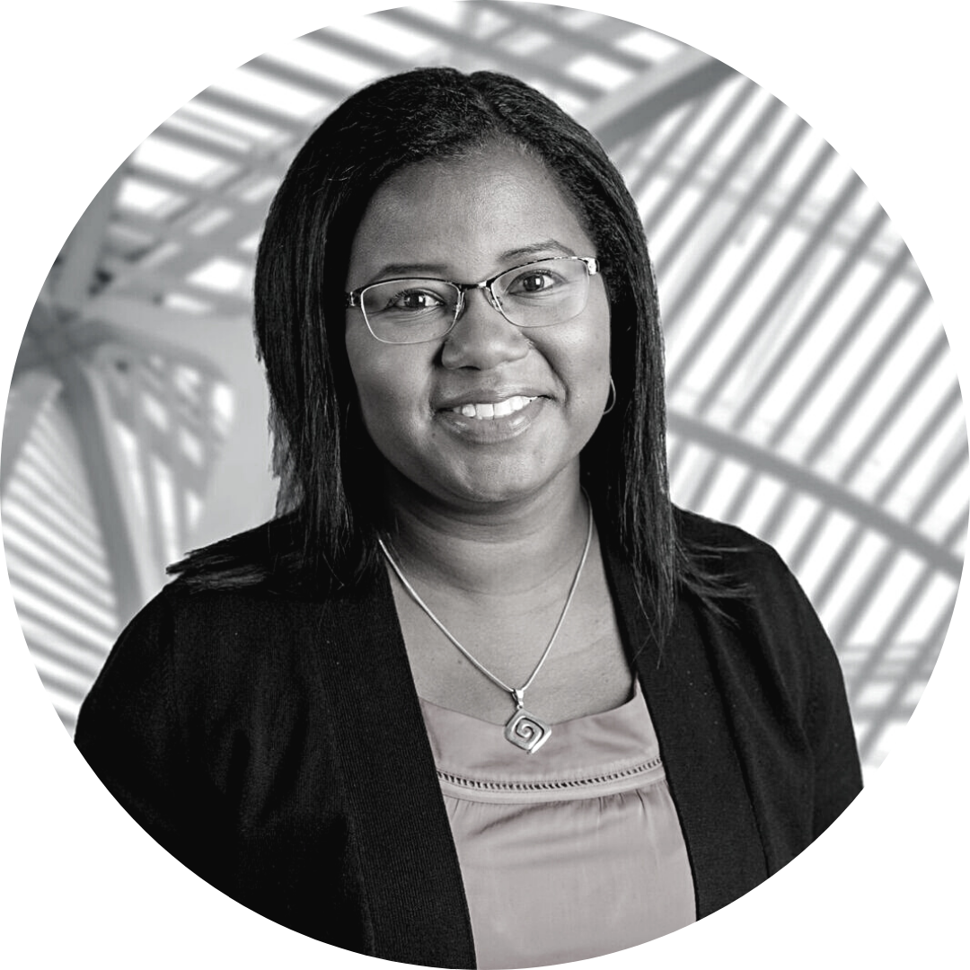 Maxine Morrell-West, CTIS - Stakeholder Relations Manager