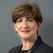 ROSSANA THOMAS - Vice President, Product Management, Enterprise Payments Platform