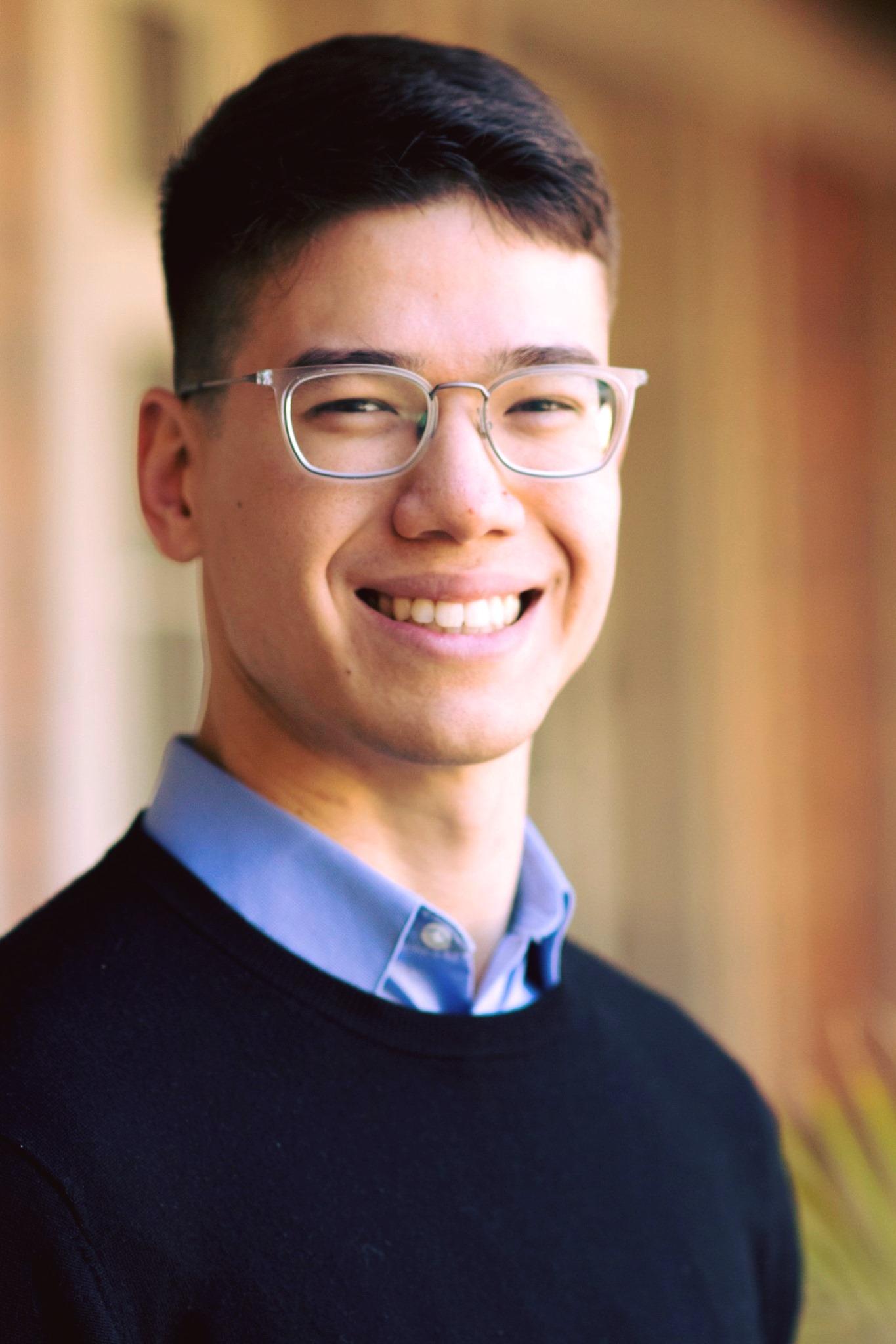 Rey Pocius - Director of Evangelization