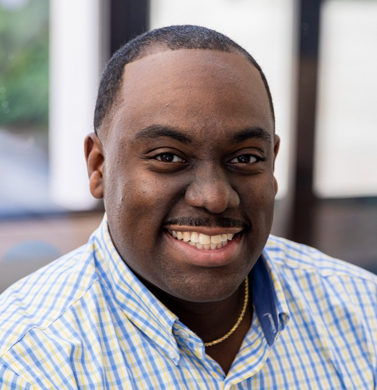 Bennie Williams - Vice President for Networking, Service & Recognition
