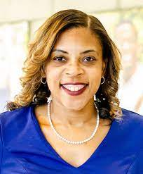 Shawna Cooper-Gibson, Ph.D - Vice President for Student Affairs at Boston College
