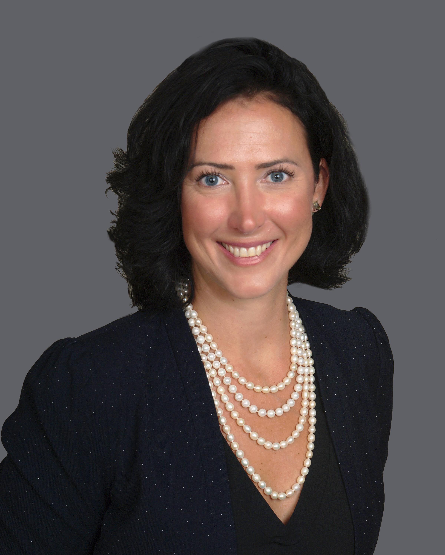Amanda Barlow - AfA Member at Large