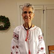 Peggy Walton - Board Member