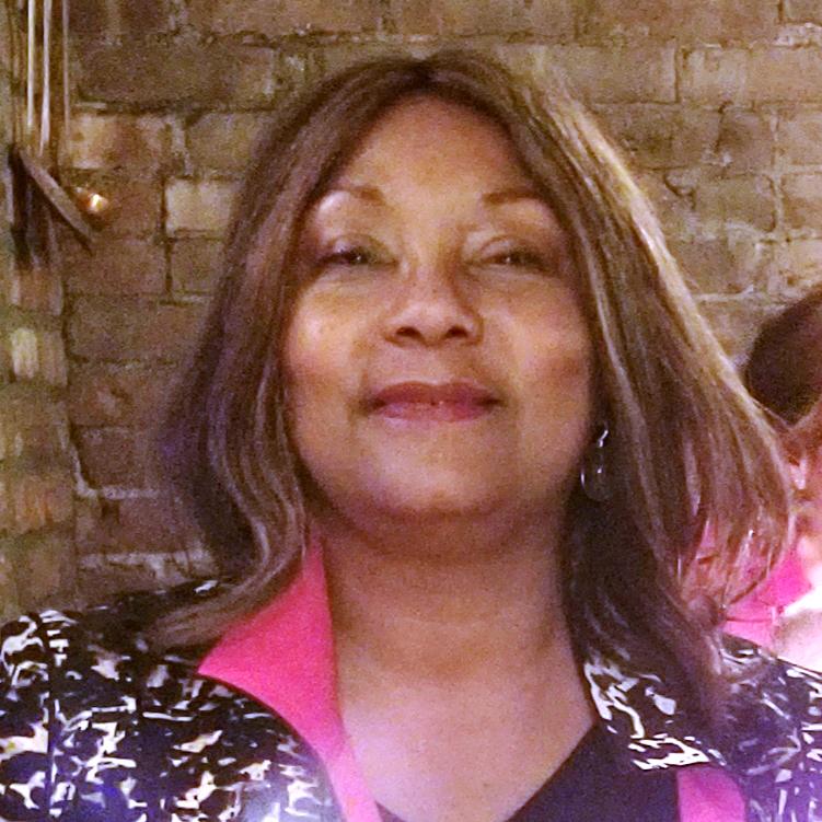 Janet Jorden-Foster - Director