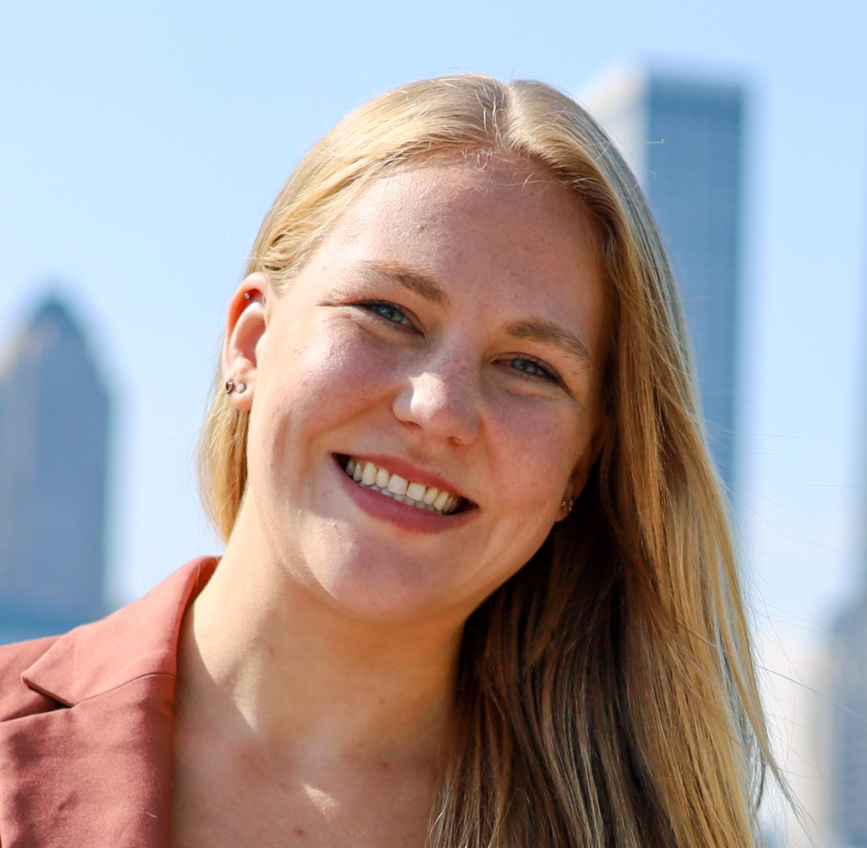 Julie Green - Director of Technology
