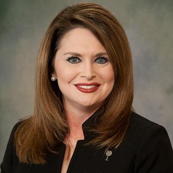 Carla Whitlock - Investor Relations & Engagement Director