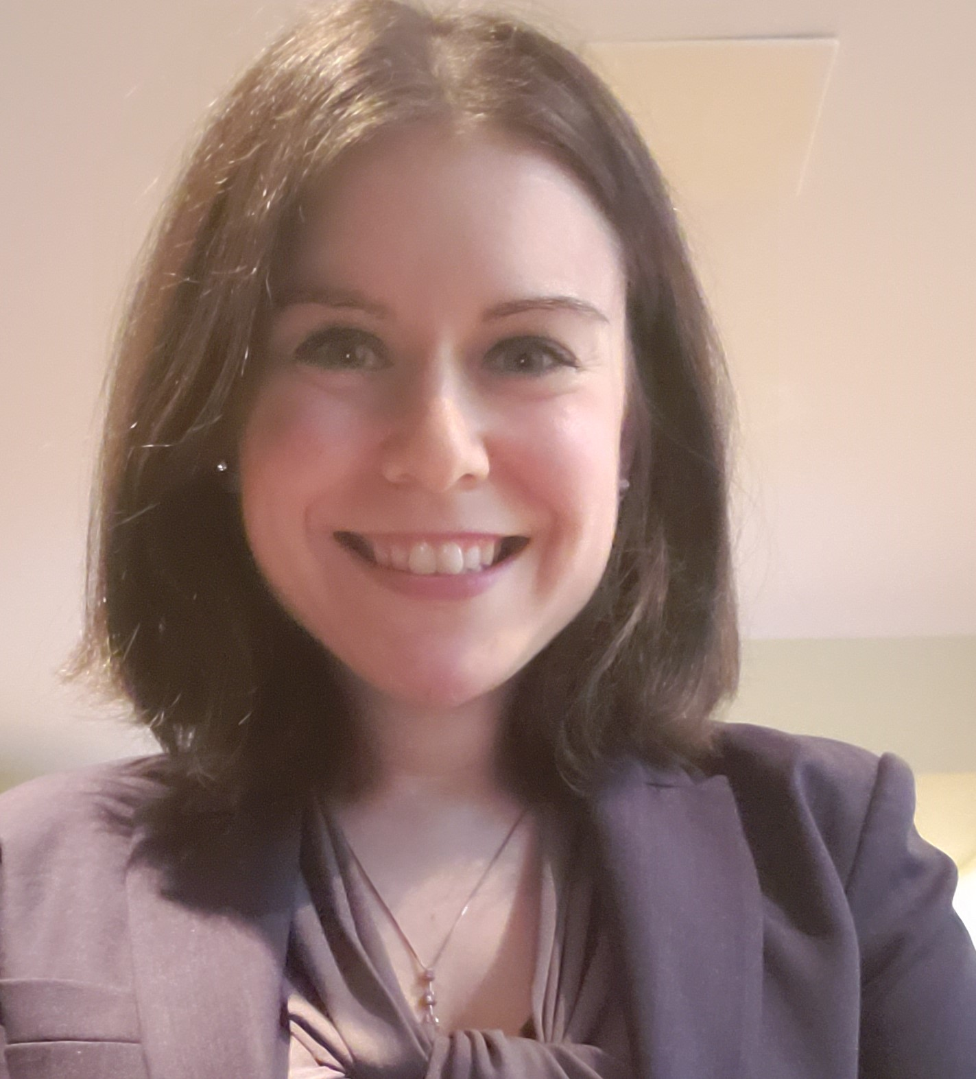 Allison Bernholtz, J.D. - Manager of Policy & Research